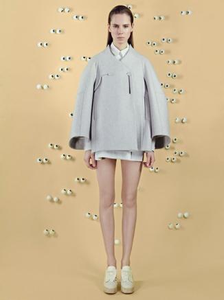 Kenta Matsushige Japan, womenswear
