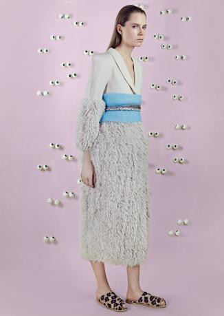 Roshi Porkar Austria, womenswear